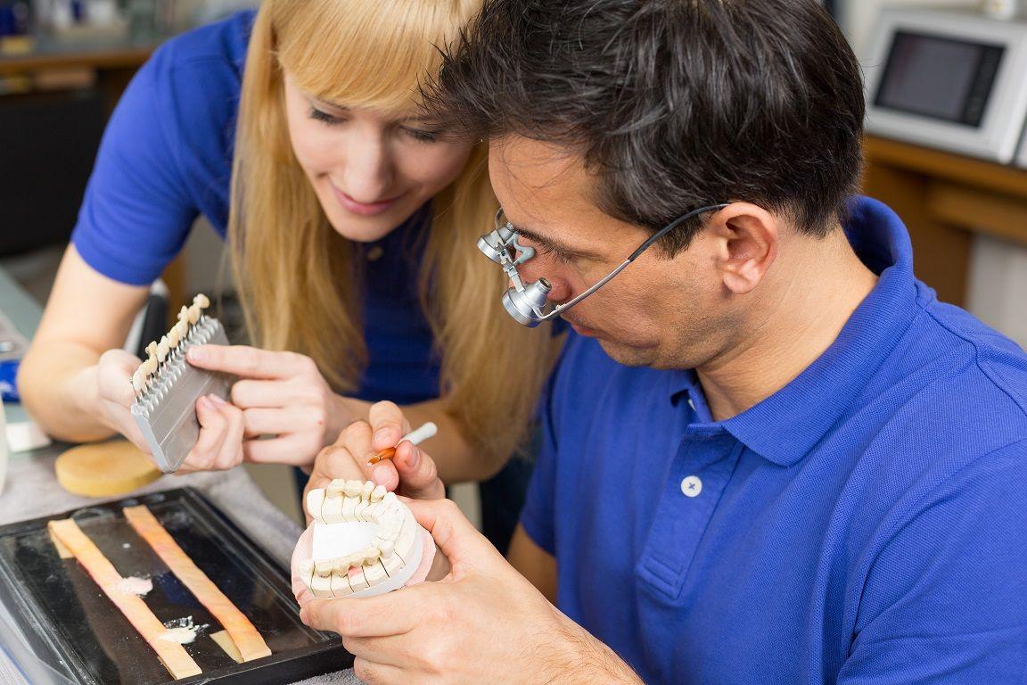 время прогрессирования зубной техник новокузнецк фото где циркулярную