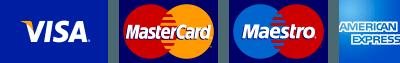Rendelőnkben minden ismertebb bankkártyát és hitelkártyát elfogadunk.